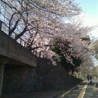 4/5/2012にJoji M.が駒沢オリンピック公園で撮った写真