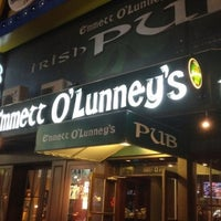 Foto tirada no(a) Emmet's Irish Pub por Thiago F. em 6/10/2012