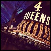 Four Queens Hotel Casino Downtown Las Vegas 57 Tips