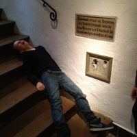 4/29/2012에 Leendert C.님이 Museum Prinsenhof Delft에서 찍은 사진