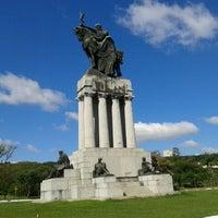 Foto tirada no(a) Universidade de São Paulo (USP) por Wilson A. em 5/26/2012