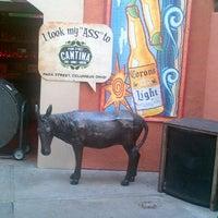 รูปภาพถ่ายที่ Park Street Cantina โดย Linda D. เมื่อ 8/15/2012