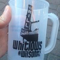 Foto tirada no(a) Whitlow's on Wilson por Jason em 8/10/2012