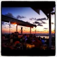 6/16/2012 tarihinde Halil H.ziyaretçi tarafından Balkon Bar'de çekilen fotoğraf