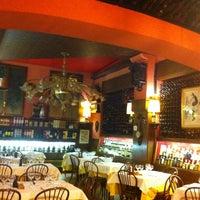 Foto scattata a Ristorante Rodrigo da Tassos il 4/21/2012
