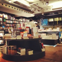 Foto scattata a Livraria da Travessa da Alexandre A. il 7/20/2012