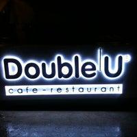 Foto tirada no(a) Double U por Mert C. em 2/16/2012