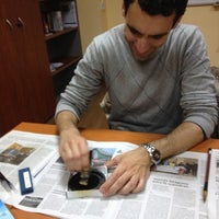 Foto tomada en e-Pap por Almudena U. el 5/3/2012