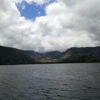 Foto tomada en Lago de Sanabria por Filipe P. el 7/7/2012