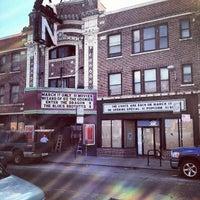 Das Foto wurde bei Logan Theatre von Erik W. am 3/14/2012 aufgenommen