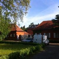 5/8/2012에 Florian N.님이 Forstliches Bildungszentrum Karlsruhe FBZ에서 찍은 사진