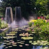 Foto tirada no(a) Denver Botanic Gardens por Xylia I. em 7/26/2012