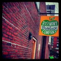 Foto diambil di Rosemont Produce Company oleh Kateryna pada 7/26/2012