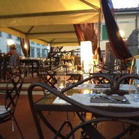 Terrazza 45 Piazza Mino 45
