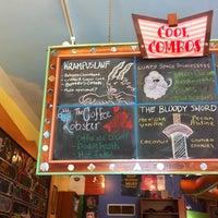 3/11/2012 tarihinde Jake S.ziyaretçi tarafından Amy's Ice Creams'de çekilen fotoğraf