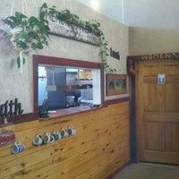 Glory Hole Cafe