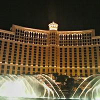 Foto tomada en Bellagio Hotel & Casino por Lorena Y. el 8/12/2012