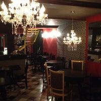 Das Foto wurde bei Restaurante Almodovar von Alejandro G. am 6/21/2012 aufgenommen