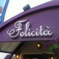 รูปภาพถ่ายที่ Феличита โดย Gleb D. เมื่อ 7/6/2012