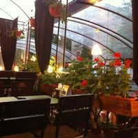 รูปภาพถ่ายที่ Café Bon Apрétit โดย Іван เมื่อ 6/21/2012