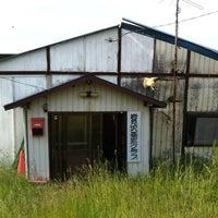 6/19/2012にTony Y.が岩見沢乗馬クラブ跡地で撮った写真