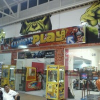 Foto tomada en Centro Comercial La Herradura por Jonathan C. el 6/2/2012