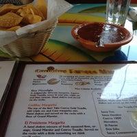 Foto tomada en Cancun's Restaurant por Deklyan el 7/21/2012