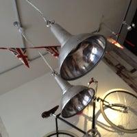 9/11/2012에 Dominic E.님이 Society Cafe에서 찍은 사진