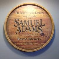 Снимок сделан в Samuel Adams Brewery пользователем Yumi T. 6/13/2012
