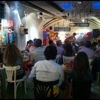 5/10/2012にJesus P.がQuemedasで撮った写真