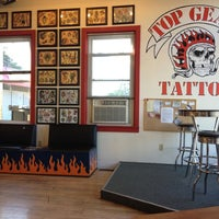 Top Gear Tattoos 3 Tips From 74 Visitors