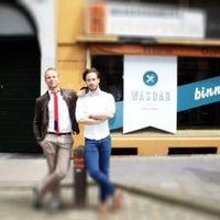Photo prise au WASBAR par Dries H. le5/24/2012