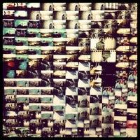 Foto diambil di Lomography Embassy Store Istanbul oleh Melinda V. pada 3/29/2012