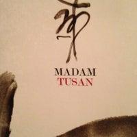 Foto tomada en Madam Tusan por Ignacio V. el 8/26/2012