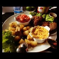 6/16/2012에 Jessica H.님이 Thiosti Restaurante e Choperia에서 찍은 사진