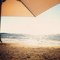รูปภาพถ่ายที่ Mare Dei Beach โดย Bill K. เมื่อ 8/31/2012