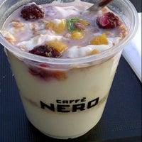 9/9/2012 tarihinde Nihan Ö.ziyaretçi tarafından Caffè Nero'de çekilen fotoğraf