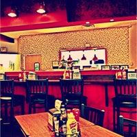 9/2/2012にW.D. P.がCool Dog Cafeで撮った写真