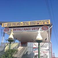 Снимок сделан в 42 Konyalı Hacı Usta пользователем MeSuT Ç. 9/10/2012