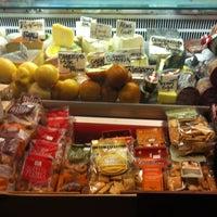 6/17/2012 tarihinde Lauren G.ziyaretçi tarafından Monica's Mercato'de çekilen fotoğraf