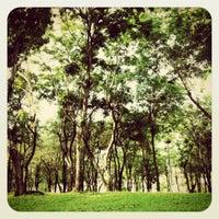 Das Foto wurde bei Rarm Intra Sport Park von Thanakorn R. am 3/3/2012 aufgenommen