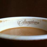 Снимок сделан в Stumptown Coffee Roasters пользователем Jeff D. 3/30/2012