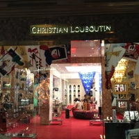 5624141a478e ... Photo taken at Christian Louboutin by Alan J. on 4 17 2012 ...