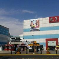 Photo prise au CC Plaza San Miguel par Diego H. le4/2/2012