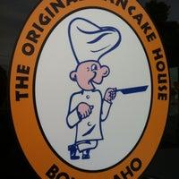 4/7/2012에 Lee G.님이 Original Pancake House에서 찍은 사진