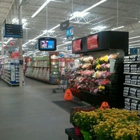 Walmart Supercenter - 460 Highway 90