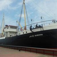 6/24/2012 tarihinde Neriman E.ziyaretçi tarafından Bandırma Gemi Müze ve Milli Mücadele Açık Hava Müzesi'de çekilen fotoğraf