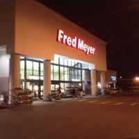 Fred Meyer - Crossroads - Bellevue, WA