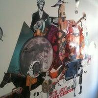 7/24/2012にDuane and Kim W.がCity Circus Athens Hostelで撮った写真