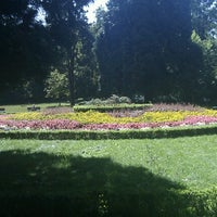 Foto tomada en Park Południowy por Pawel D. el 8/15/2012